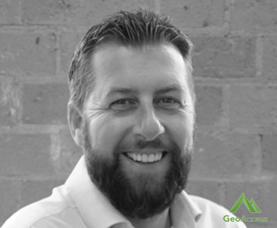 DAVID FROST – GEOACCESS OPERATIONS DIRECTOR