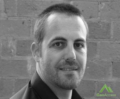 Mark-Coleman - GeoAccess Managing Director